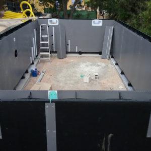 Panel Pool DIY Kit